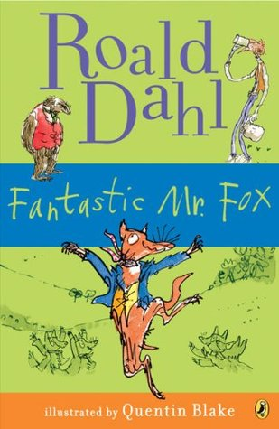 Review Fantastic Mr Fox By Roald Dahl Books A To Z