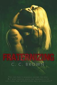 Fraternizing Cover
